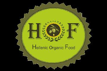 HELLENIC ORGANIC FOOD