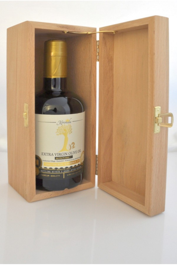 500ml  KORONIDA GOLD  EXTRA VIRGIN OLIVE OIL